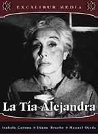 La tia Alejandra