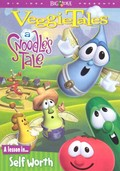 Veggie Tales: A Snoodle's Tale - A Lesson in Self-Worth