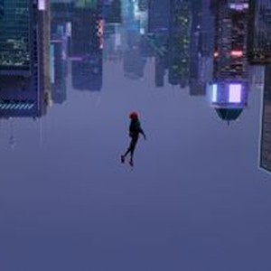 spider man into the spider verse 2018 rotten tomatoes