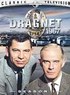 Dragnet '67 - Season 1
