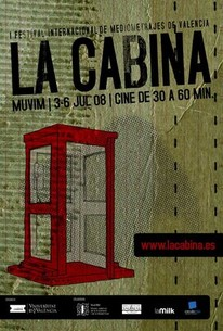 La Cabina (The Phone Box) (The Telephone Box)