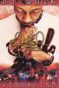 DJ Quik: Visualism - The Art of Sound Into Vision