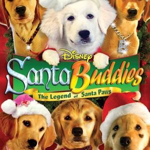 Santa Buddies Stream
