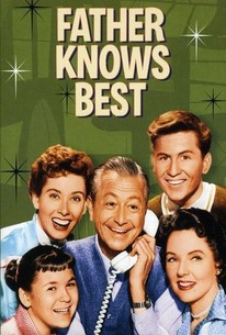 Father Knows Best - Rotten Tomatoes