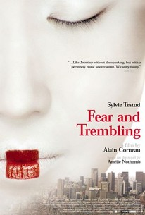 Fear and Trembling (Stupeur et tremblements)