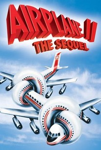 Airplane 2 - The Sequel