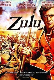 Zulu (1964) - Rotten Tomatoes