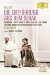 Die Entfuhrung Aus Dem Serail (Francisco Araiza)