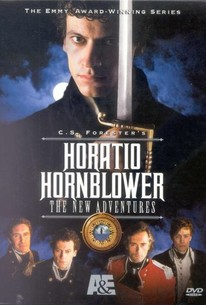 Hornblower: The Frogs and the Lobsters (Horatio Hornblower: The Wrong War)