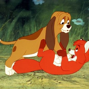 Image result for the fox and the hound