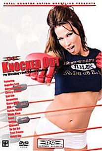 TNA - Knocked Out