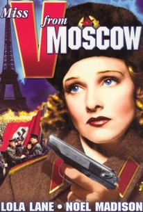 Miss V. from Moscow