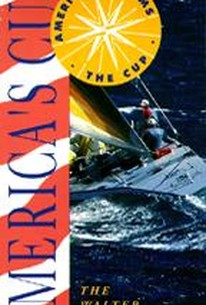 America's Cup 1987: The Walter Cronkite Report