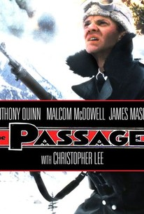 The Passage 1979 Rotten Tomatoes