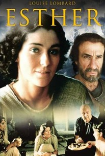 the book of esther full movie