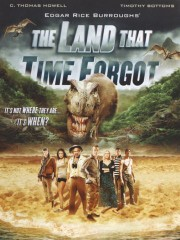 The Land That Time Forgot