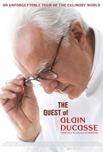 The Quest of Alain Ducasse (La Quête d'Alain Ducasse)