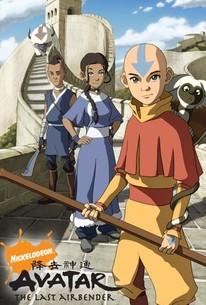 Avatar: The Last Airbender: Season 1 - Rotten Tomatoes