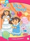 Dora the Explorer - It's a Party!