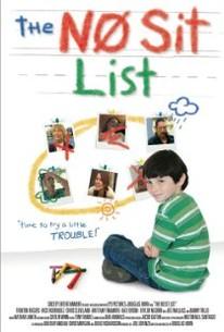 The No Sit List (Babysitters Beware)