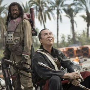 Rogue One, recensione