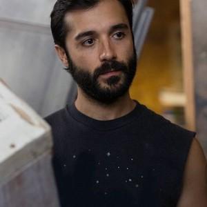 Frankie Alvarez as Agustin