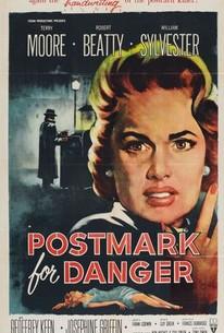Postmark for Danger