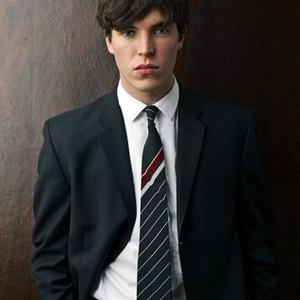 Tom Hughes as Nick Slade