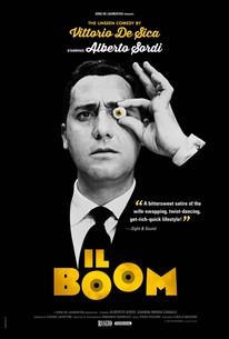 The Boom (Il boom)