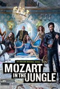 Mozart in the Jungle: Season 1