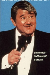 Buddy Hackett II: On Stage at Caesar's Atlantic City
