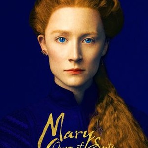 mary queen of scots 2018 rotten tomatoes
