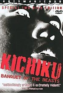Kichiku: Banquet of the Beasts