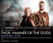 Hammer of the Gods