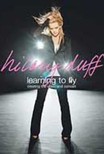Hilary Duff - Learning to Fly
