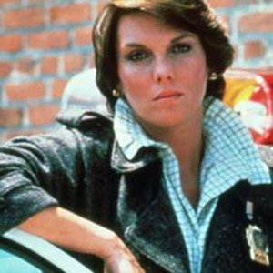 Tyne Daly as Det. Mary Beth Lacey