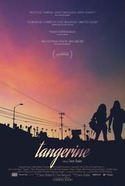 Tangerine (2015)