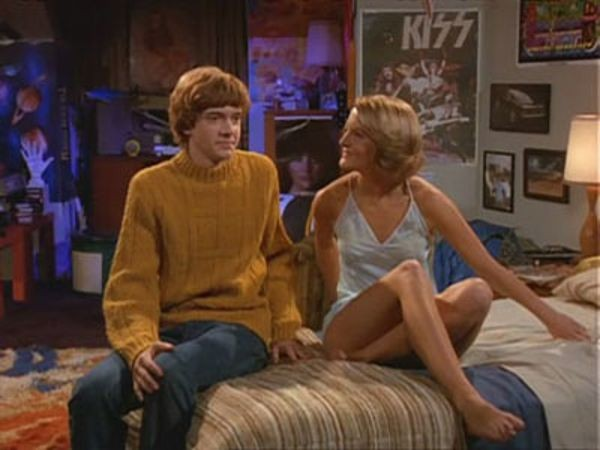 That 70s Show Season 1 Episode 9 Rotten Tomatoes