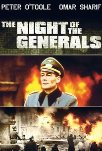 The Night of the Generals