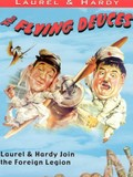 The Flying Deuces