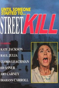 Death Scream (1975) - Rotten Tomatoes