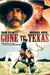 Gone to Texas