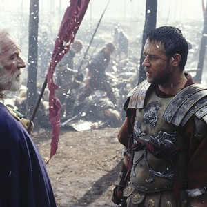 the movie gladiator in historical perspective