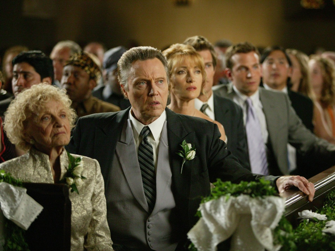 Image from Wedding Crashers The Movie, courtesy Rotten Tomatoes