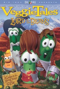 Veggie Tales: Lord of the Beans