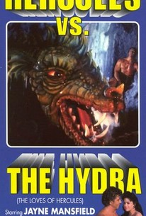 Hercules vs. the Hydra