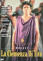 Mozart - La Clemenza Di Tito