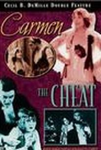 Charlie Chaplin's Burlesque on Carmen