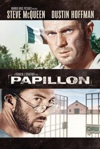 Papillon (1973) - Rotten Tomatoes
