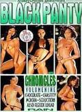 Black Panty Chronicles - #9